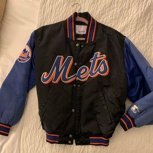 Vintage Mets Starter Jacket